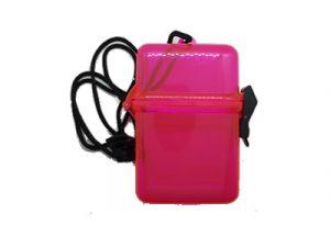 3108-C Plastic Cigarette Case, Waterproof