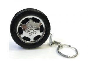 NL1176 Rubber Tire Lighter