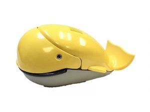 ASH52 Whale Shape Smokeless Ashtray