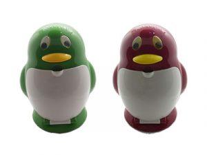 ASH58 Penguin Shape Ashtray