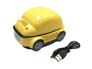 ASH61 Car Shape Electric Smokeless Ashtray