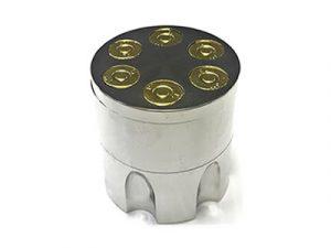 GR3BLT Metal Grinder Bullet