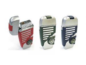 NL1327 Compass Lighter