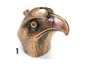 NL1434 Eagle Head Lighter
