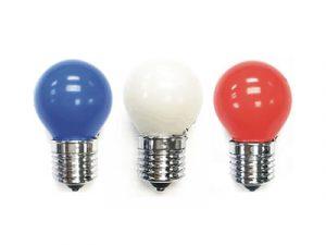 NL1534R Christmas Lights Round Lighter