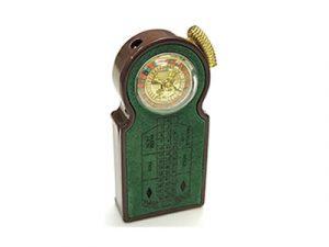 NL1557 Roulette Table Lighter