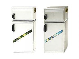 NL1585 Metal Refrigerator Lighter