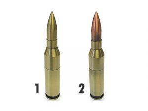 NL1587 5.75″ Long Bullet Lighter