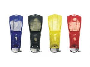 NL1605 Scuba Fin Lighter