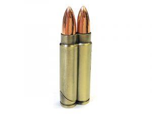 NL1614 Double Bullet Lighter