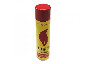 NL1625 Butane Refill Lighter