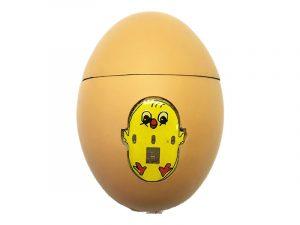 NL1638 Egg Chick Lighter