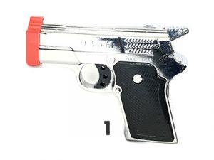 1723-3 Triple Jet Gun Lighter