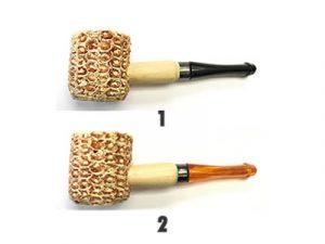 PIPC1 Small 3.25″ Corn Cob Pipe