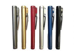 CS01 Pen Shaped Metal Cigarette Saver