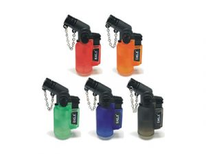TL1818 Frosted Angle Torch Lighter